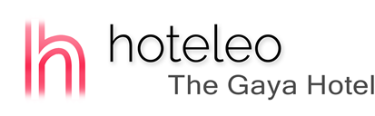 hoteleo - The Gaya Hotel