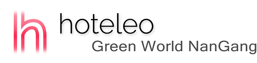 hoteleo - Green World NanGang