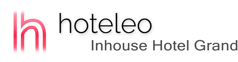 hoteleo - Inhouse Hotel Grand