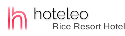 hoteleo - Rice Resort Hotel
